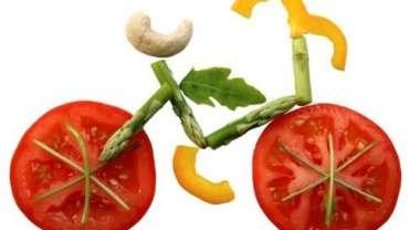 voeding en beweging