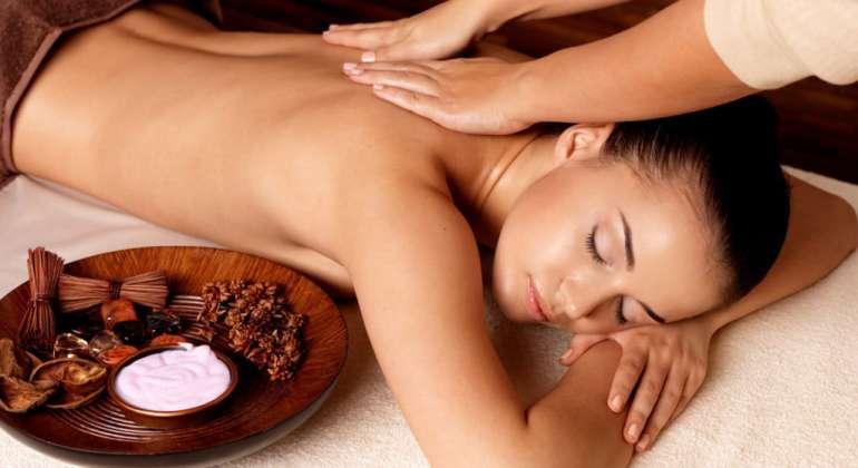 Massagetherapie, meer dan ontspannen alleen