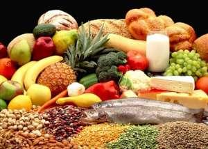 Gezonde voeding is waarschijnlijk het beste medicijn tegen osteoporose.